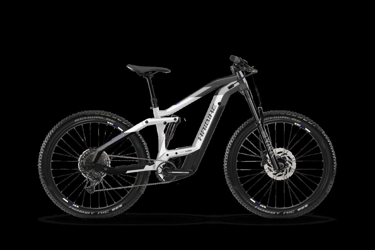 Haibike FullSeven 8 i625Wh 12-GX Eagle